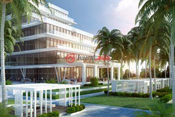 居外网在售阿联酋迪拜3卧4卫的房产AED 14,000,000