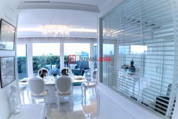 居外网在售泰国2卧2卫原装保留的房产总占地249平方米THB 62,000,000