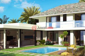 居外网在售毛里求斯塔马兰4卧4卫的房产总占地604平方米MUR 32,000,000