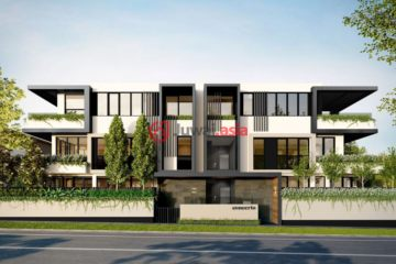 居外网在售澳大利亚特别设计建筑的新建房产AUD 1,100,000起