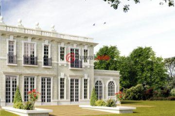 英国房产房价_英格兰房产房价_兰尼米德房产房价_居外网在售英国的房产总占地13800平方米GBP 5,150,000