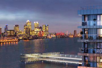 英国房产房价_英格兰房产房价_伦敦房产房价_居外网在售英国伦敦1卧的新建物业GBP 450,000起