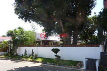 居外网在售菲律宾3卧3卫的房产总占地573平方米USD 535,000