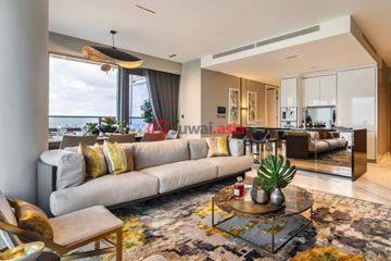 居外网在售新加坡新加坡3卧3卫的房产总占地121平方米SGD 5,100,000