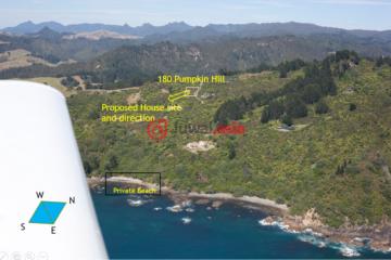 居外网在售新西兰NZD 988,000总占地6215平方米的土地