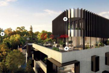 澳洲墨尔本2卧1卫新开发的房产