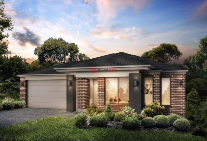 澳大利亚维多利亚州墨尔本的房产,Octavia Street,编号24491182