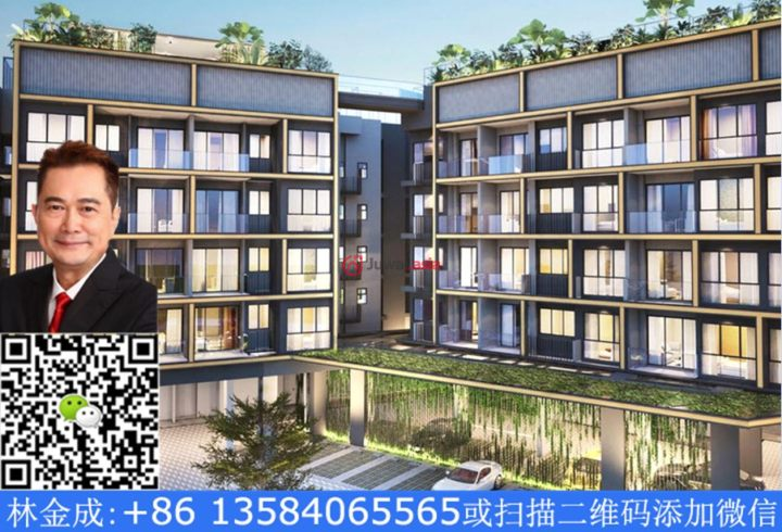 新加坡中星加坡新加坡的房产,The Navian, 00 Jalan Eunos,编号37147402