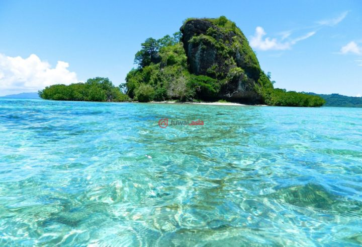 斐济的房产,Loloma Resort, Buca Bay,编号29446160