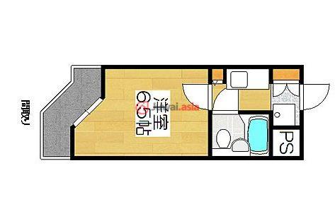 日本京都市的房产,编号37872141