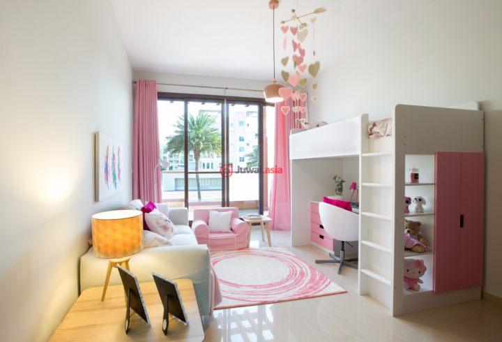 阿联酋迪拜的新建房产,Jumeirah Islands,编号34702778