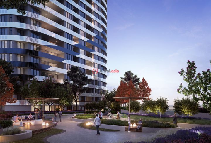 澳洲澳大利亚首都领地新开发的房产