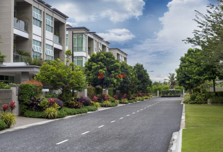 马来西亚柔佛的新建房产,81750 Masai,编号30465014