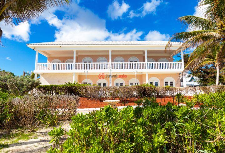 巴哈马大巴哈马岛的房产,110 Sea Shell Lane,编号35918769