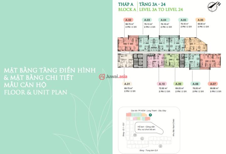 越南胡志明胡志明市的房产,Song Hanh,编号33288674