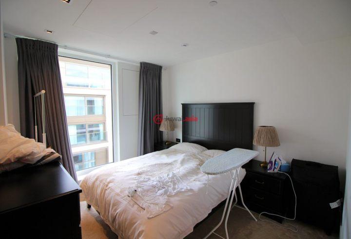 英国英格兰伦敦的房产,Kensington High Street,编号33894617
