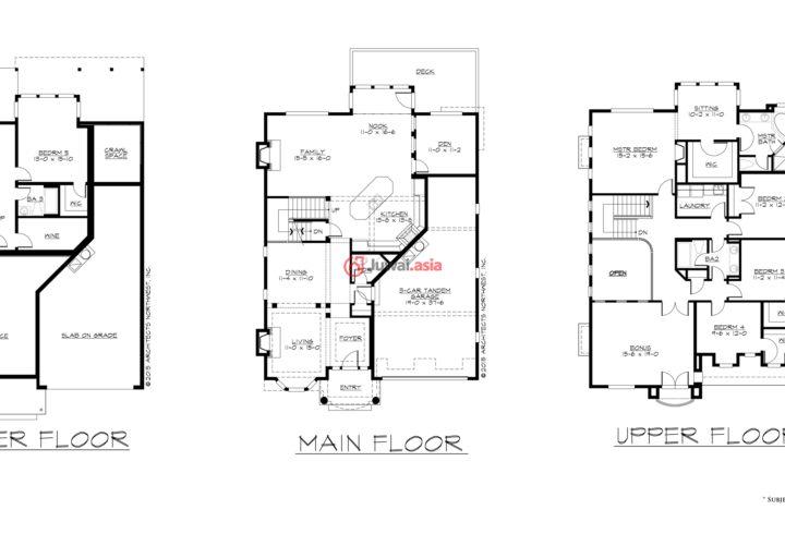 卧室书房 设计图展示