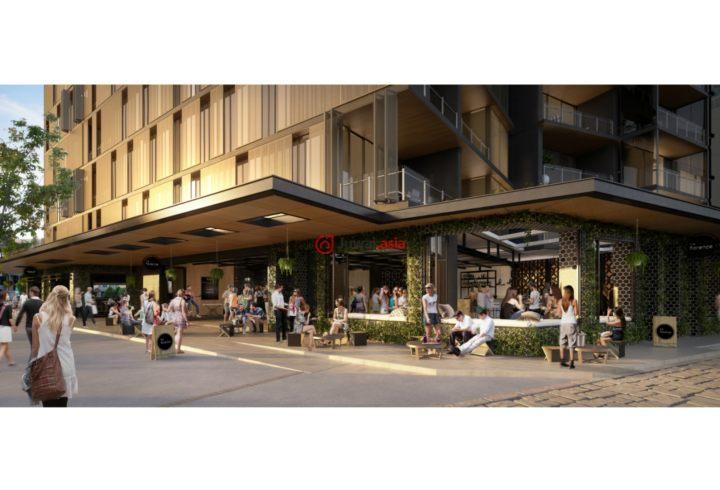 澳大利亚昆士兰布里斯班的新建房产,编号27347787