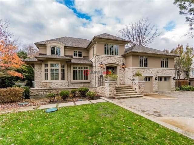 加拿大安大略省密西沙加4臥6衛的房產
