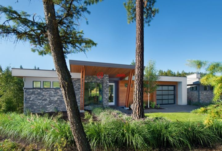 加拿大不列颠哥伦比亚省Vernon的新建房产,编号31274962