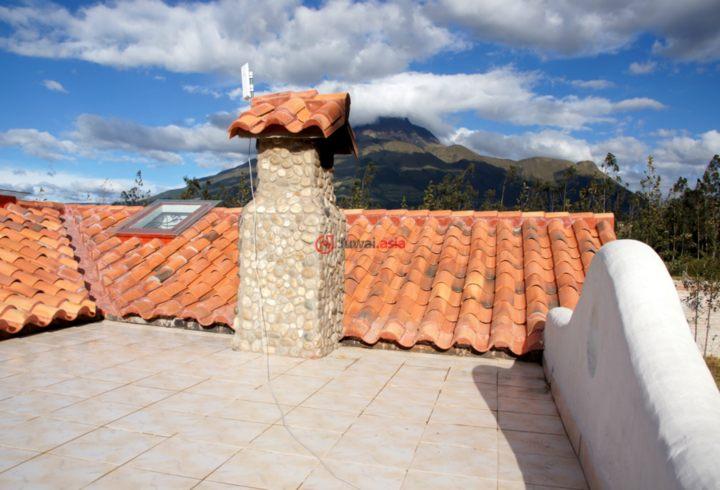 厄瓜多尔因巴布拉省Cotacachi的房产,rural,编号27861936