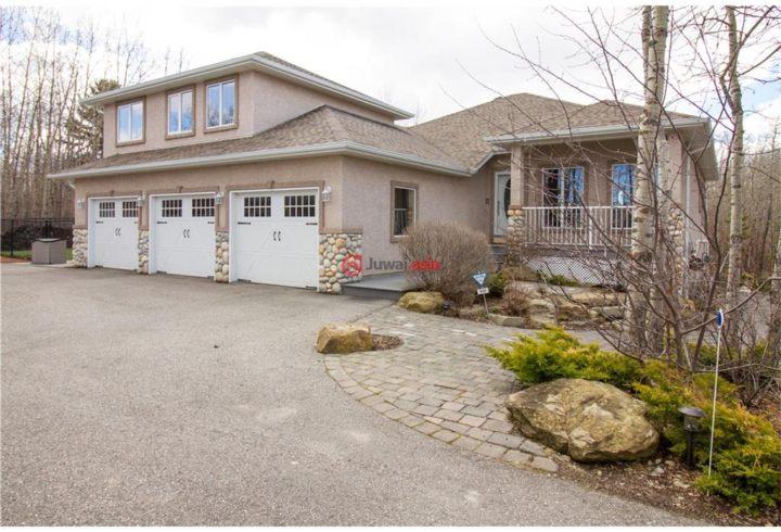 加拿大阿尔伯塔卡尔加里的房产,56 Silverwoods Drive,编号31114698