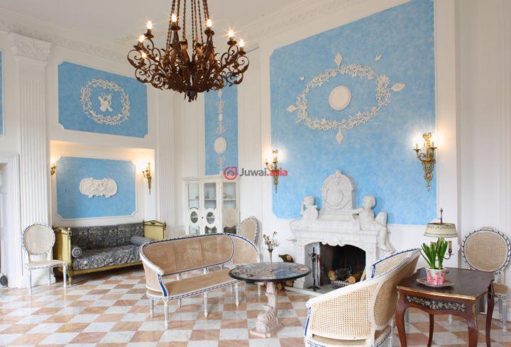 英国英格兰塞福特的房产,Clermont Hall,编号34485057