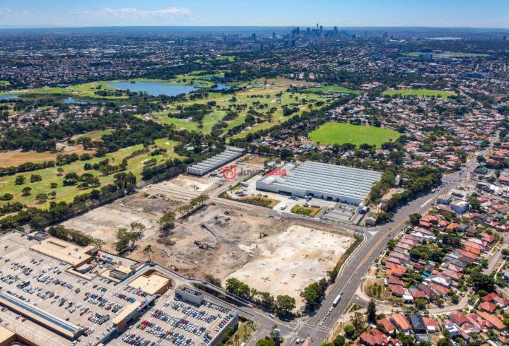 U乐国际娱乐新南威尔士州悉尼的新建房产,128 Bunnerong Road,编号30157541