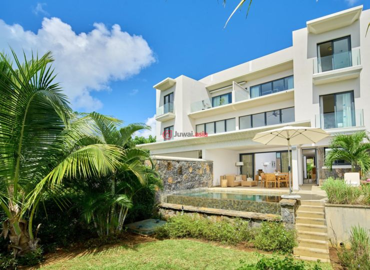 毛里求斯的房产,编号30902346