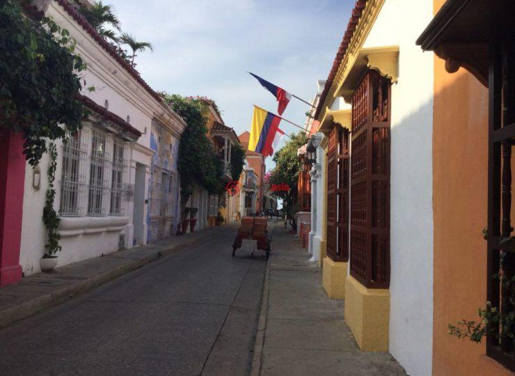哥伦比亚玻利瓦尔的房产,Calle de La Cochera de Hobo,编号36167030
