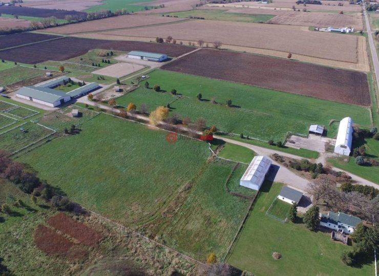 美国威斯康星州奥莫罗的新建房产,4909 Hwy K,编号27718962