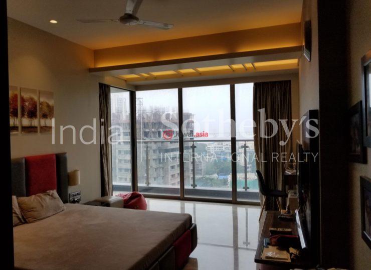 印度马哈拉施特拉孟买的房产,Appasaheb Marathe Marg Prabhadevi,编号36007310