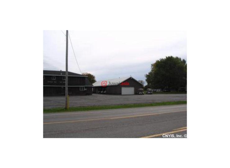 美国纽约州Adams的新建房产,10700 US Route -11,编号28653023