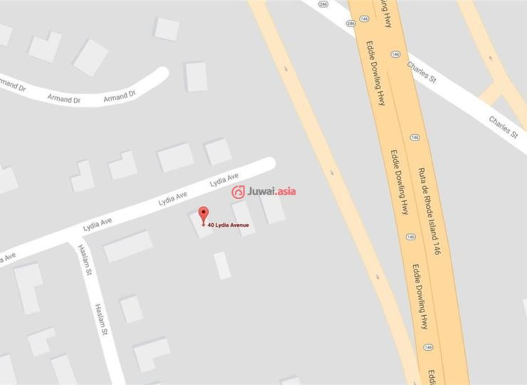 美国罗德岛北普罗维登斯的房产
