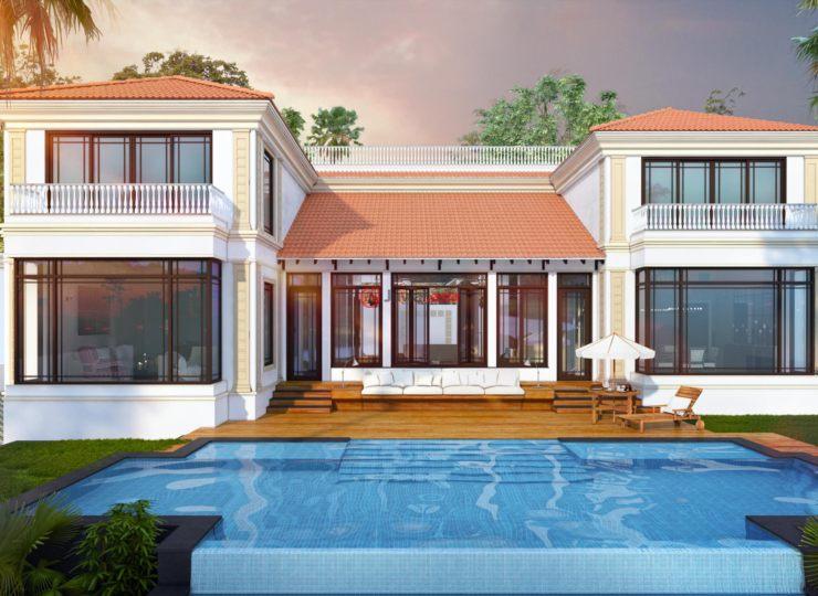 印度果阿的房产,Socorro,编号37246903
