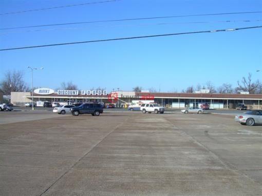 美国俄克拉何马州迈阿密的新建房产,929 A Nw,编号26785814