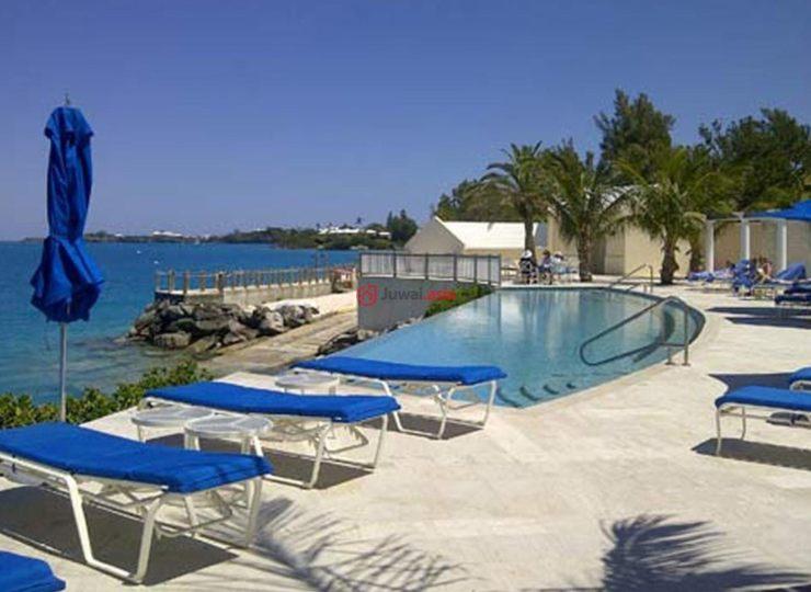 百慕达的房产,19 Harbour Drive 3 Bedroom Unit,编号36110463