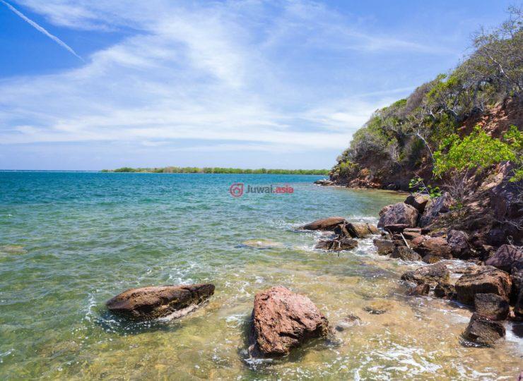 洪都拉斯海湾群岛Roatán的房产,Port Royal,编号36067191