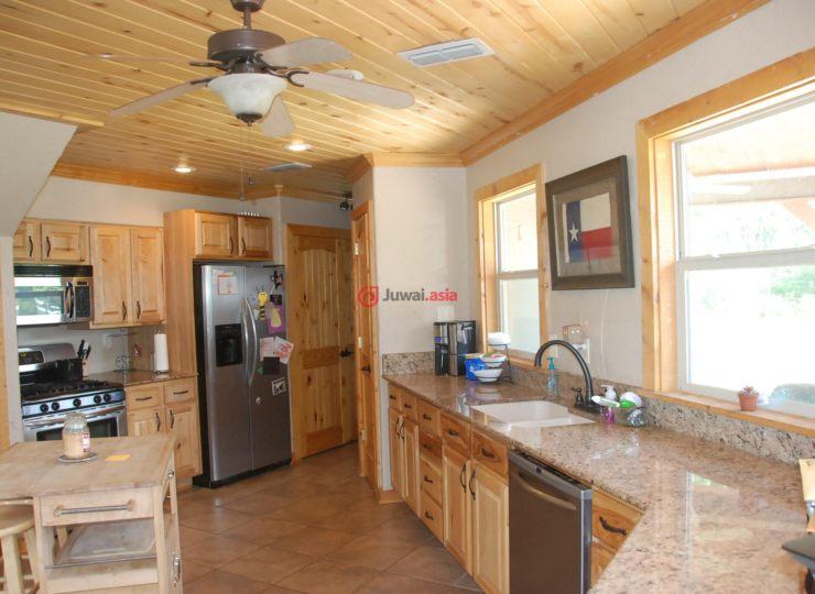 美国德克萨斯州吉尔默的房产,7785 State Highway 154,编号26788065