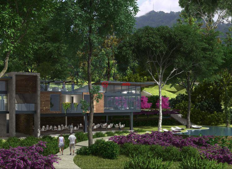 哥斯达黎加圣若泽Santa Ana的房产,Santa Ana,编号38100235