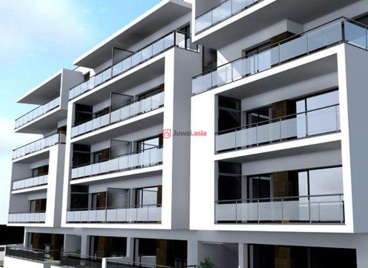 葡萄牙科英布拉Santa Clara的新建房产,7 Rua das Parreiras,编号37880981