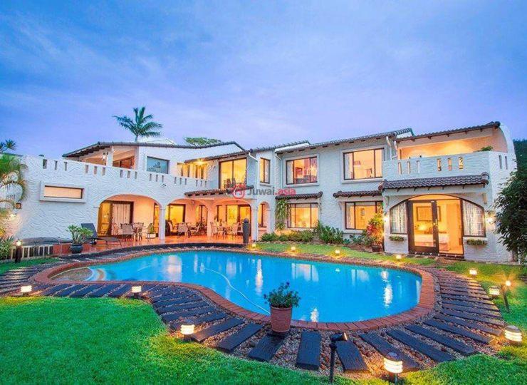 南非夸祖鲁纳塔尔德班的房产,编号36616372