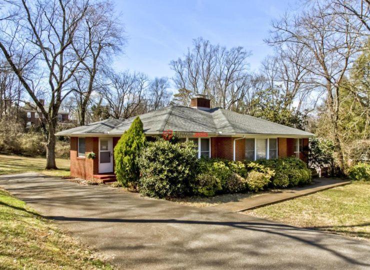 美国田纳西州诺克斯维尔的房产,319 sw kingston court,编号37910487