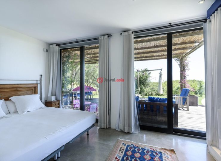 西班牙的房产,编号35386134