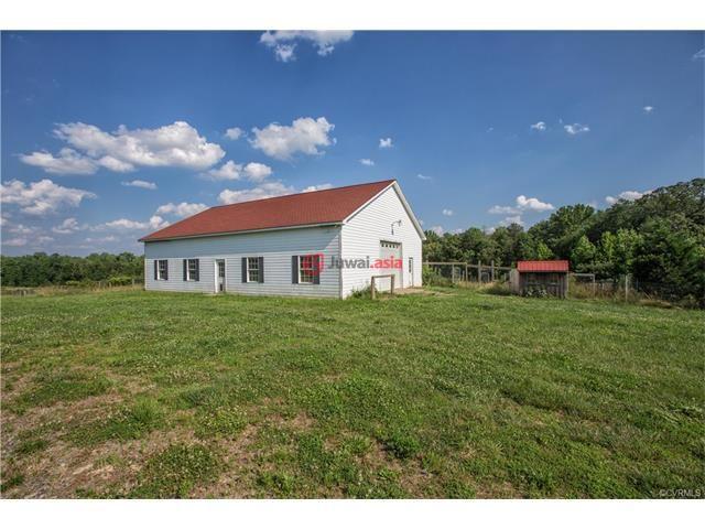 美国佛吉尼亚州louisa的房产,1658 evergreen rd,编号34546839