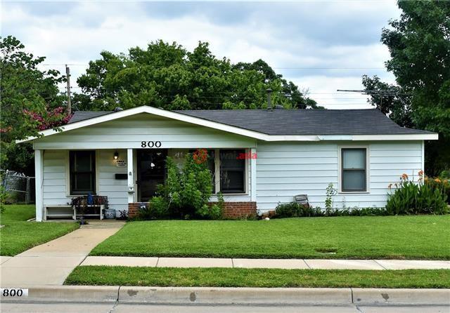 美国德克萨斯州沃斯堡的房产,800 edney street,编号37196360