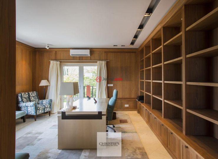 库拉索的房产,Seru Boca Estate 7,编号33855056