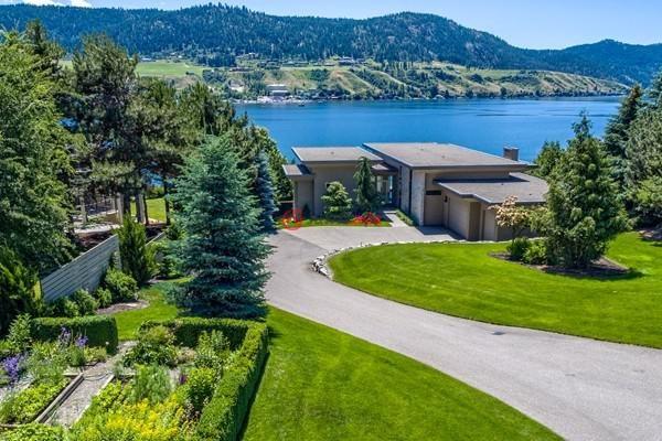 加拿大不列颠哥伦比亚省Vernon的房产,编号27861684