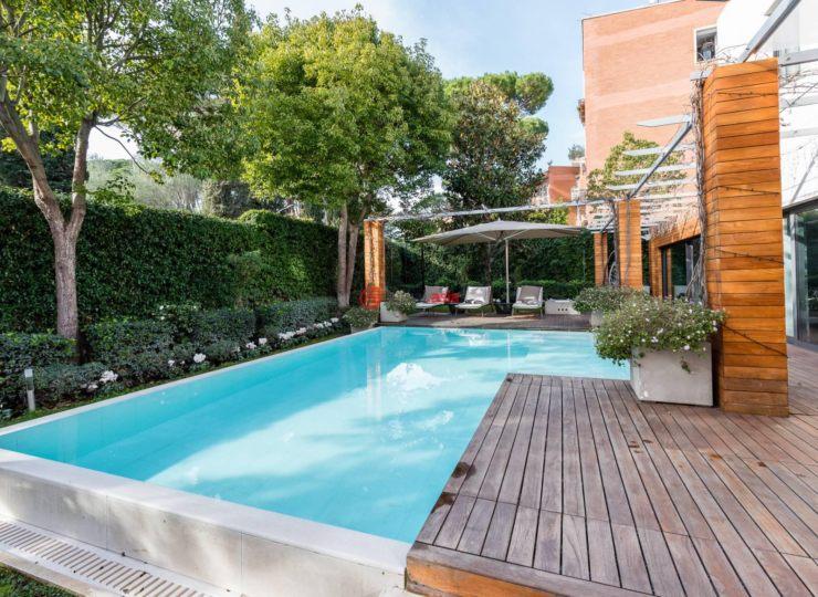 意大利的房产,Via Dei Colli Della Farnesina,编号36659252