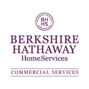 Berkshire Hathaway HomeServices, Commercial Services.